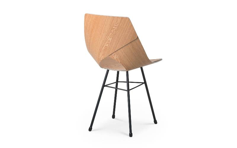 Limi Chair ;Designer: Tapio Anttila, Tapio Anttila Collection Ltd.;Manufacturer: Arvo Piiroinen Oy.