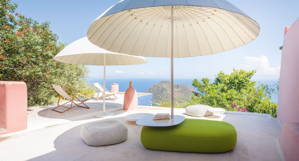 Berry Berry designed by CRS Paola Lenti for Paola Lenti