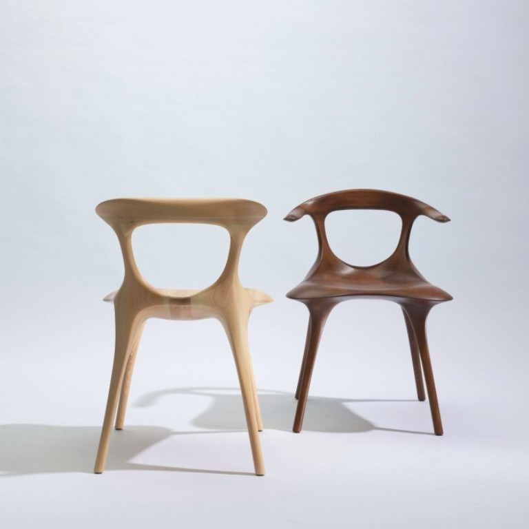Armchair Gu designed by MAD for  Sawaya&Moreni