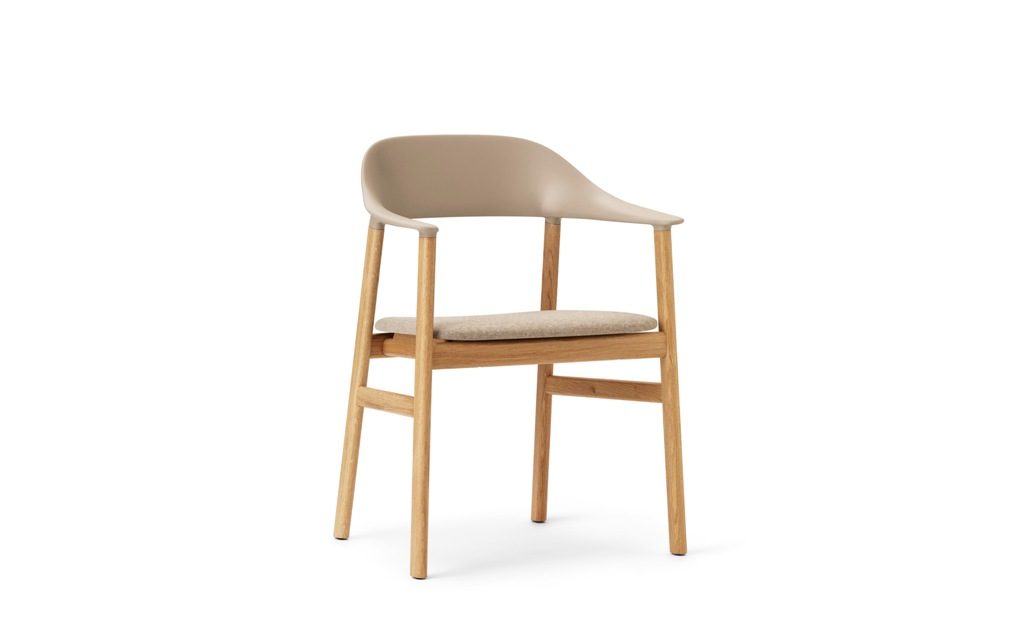 Herit Chair Designed by Simon Legald for Normann Copenhagen