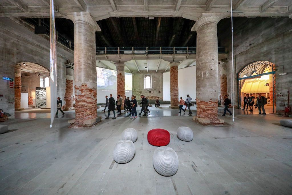 16th International Architecture Exhibition - La Biennale di Venezia
