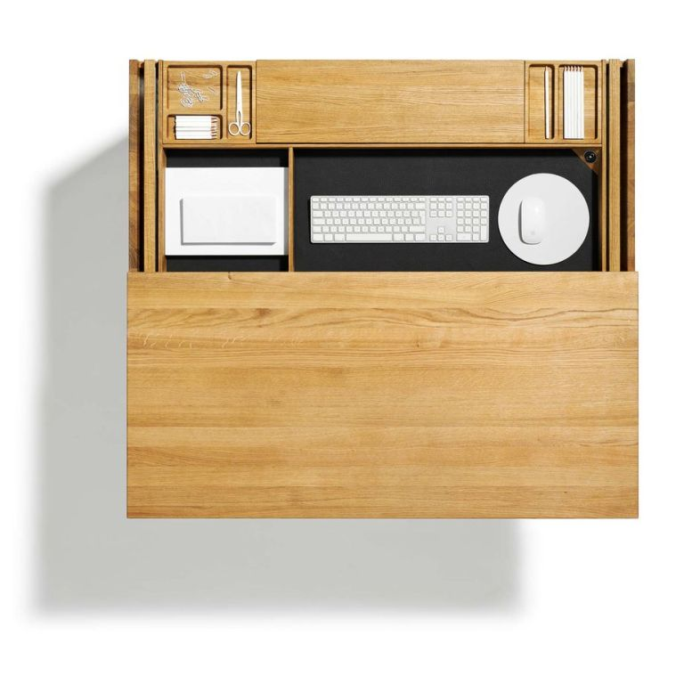 Home office writing desk or cabinet