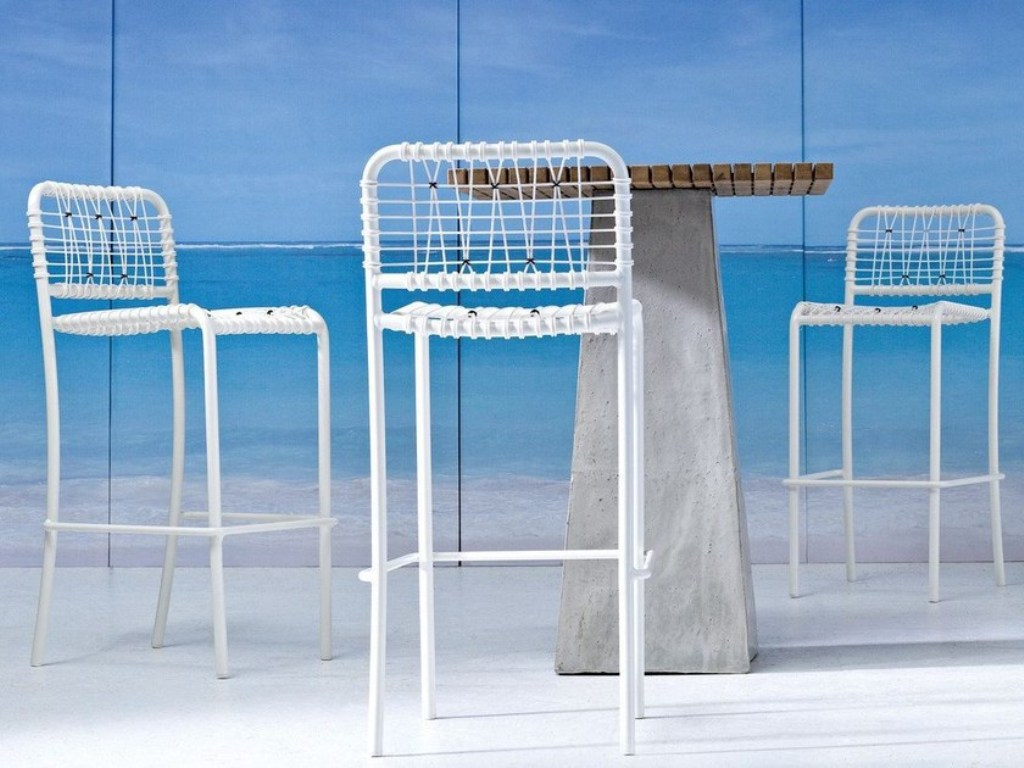 IN OUT 828 F 828 TX Design by Paola Navone for Gervasoni