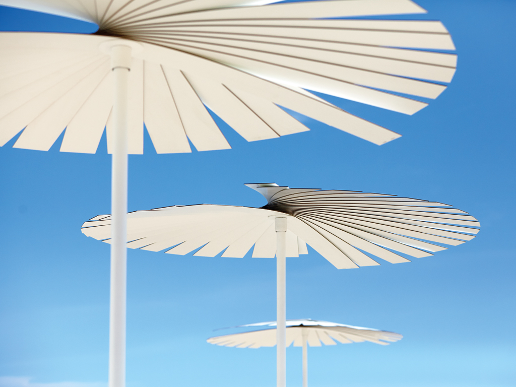 10 Best Parasol for Shade Luxury
