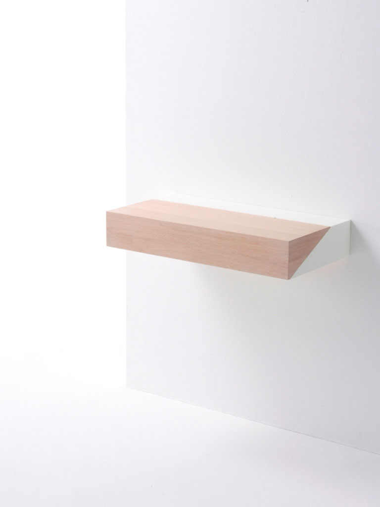 Deskbox designed by Yael Mer & Shay Alkalay for ARCO