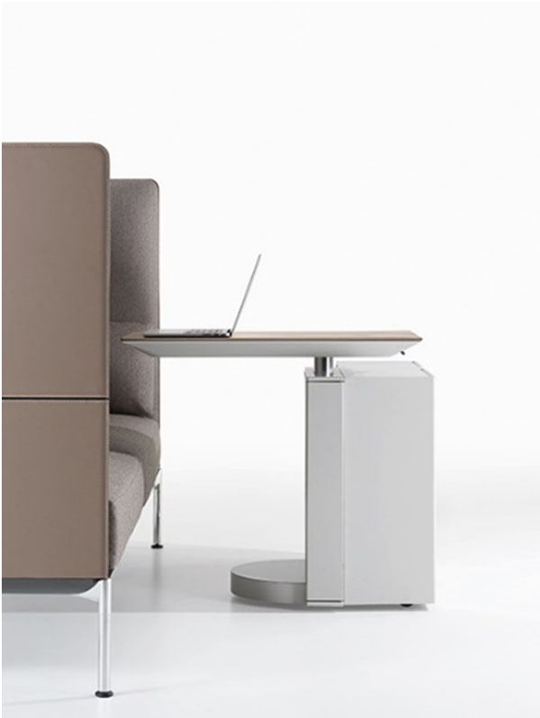 Laptop Stand or Workstation for Home Office